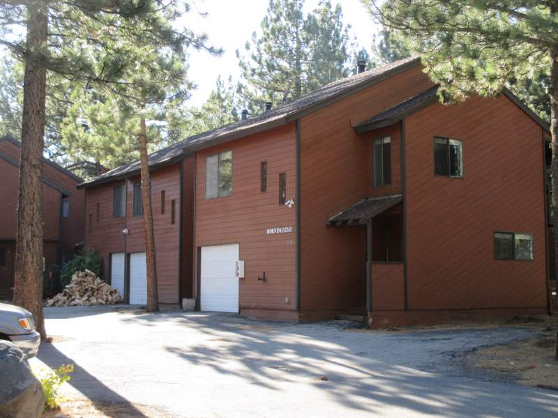 Mammoth Lakes condominums for sale Wildrose
