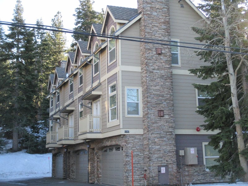 Mammoth Lakes Condominiums for sale in Tosca
