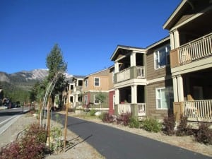 Deed Restricted and market rate condominium for sale and rent