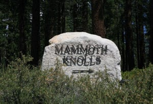 Mammoth Knolls CA Homes for Sale