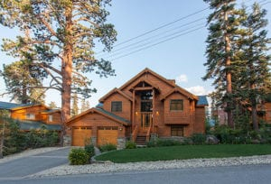 Mammoth Slopes CA Homes for Sale
