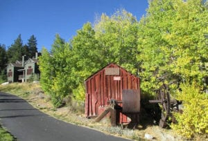 Old Mammoth CA Homes for Sale